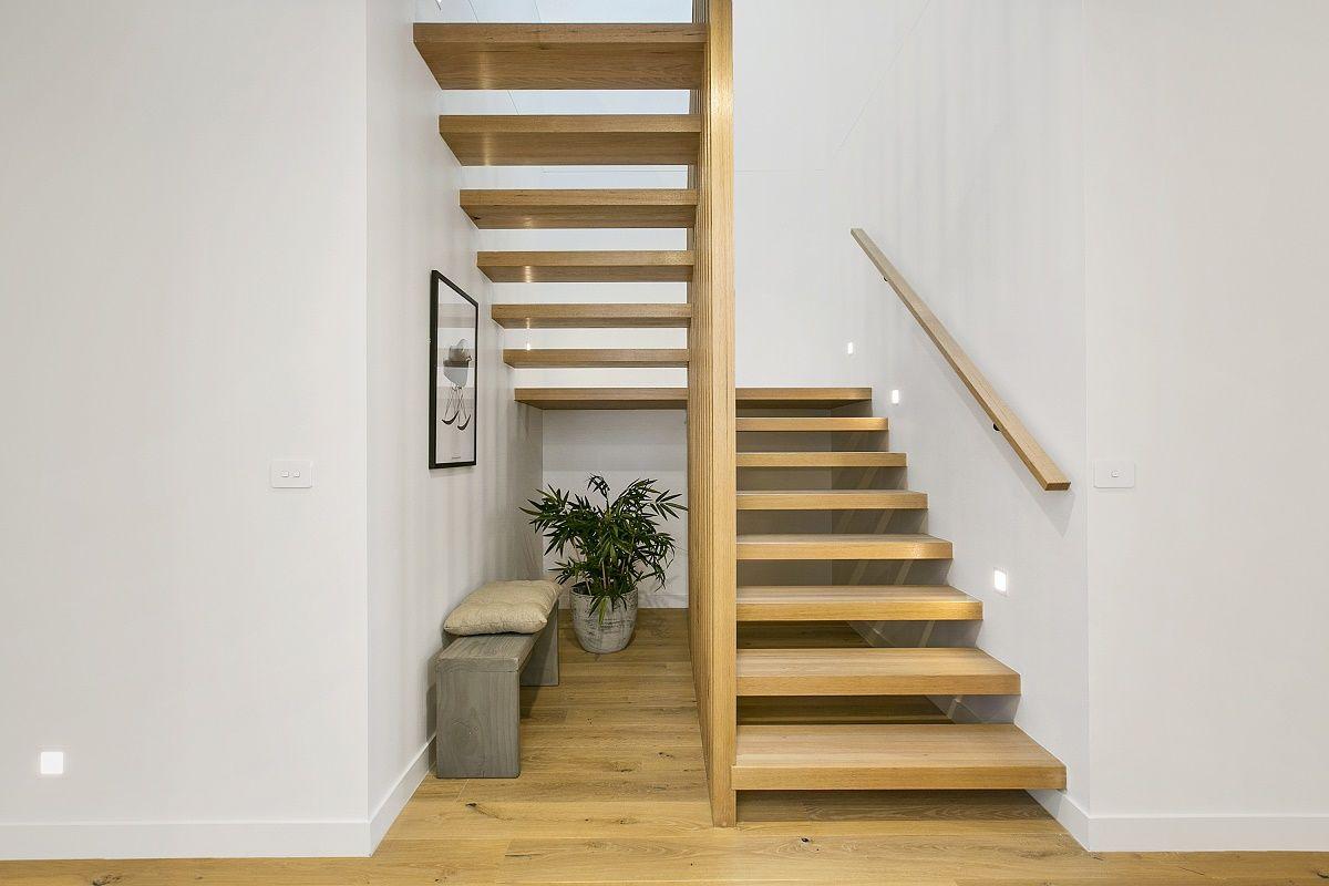 Лестница, ясень ЛЯ11