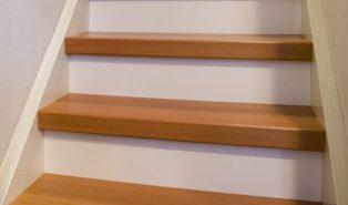 Лестница, бук ЛБ13