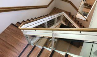 Лестница, бук ЛБ28